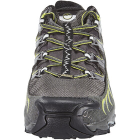 La Sportiva Ultra Raptor GTX Running Shoes Herren grey/green